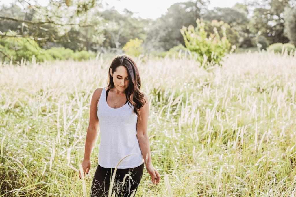 Cassie Mendoza-Jones field